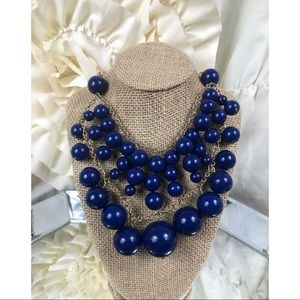 FRANCHESCAS Bubble Necklace